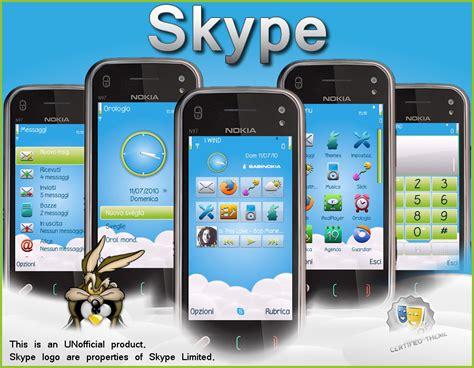 themes download for nokia c7 www mughallinks com skype v2 00 5 symbian 3 signed