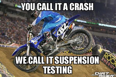 Funny Dirt Bike Memes - humor dirt rider s meme gallery dirt rider