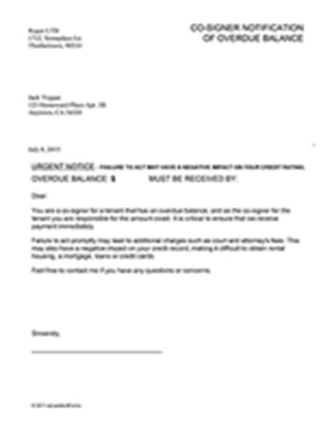 Letter From Landlord To Tenant For Unpaid Rent Late Rent Notice Tenant Rent Reminder Notices Ez Landlord Forms