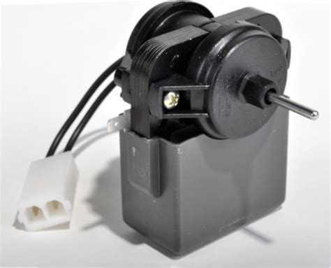 fridge fan motor replacement refrigerator evaporator fan motor part number 2315539