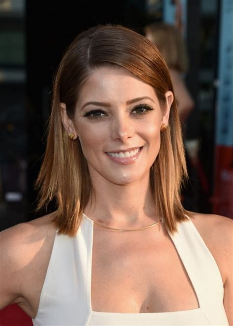ashley greene medium length hairstyles 2014 straight hair 80 popular short hairstyles for women 2018 pretty designs