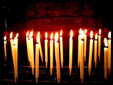accendo una candela alla madonna la candelora di nino badalamenti