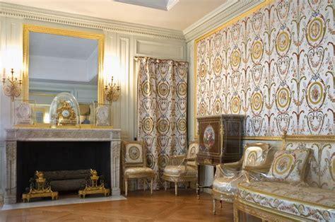 Plafond Livré A by Le Cabinet Du Billard De Antoinette Au Deuxi 232 Me 233 Tage