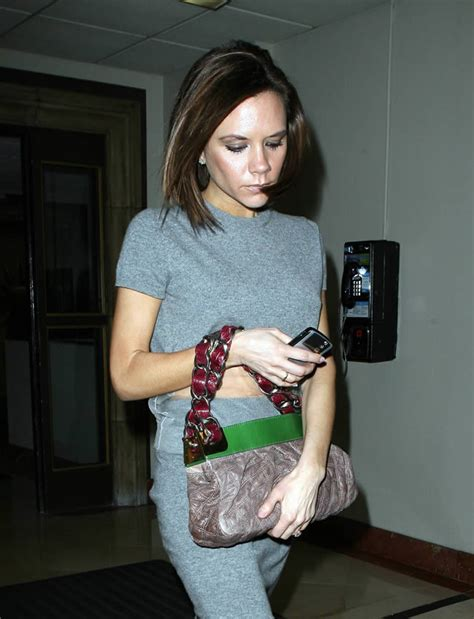 Beckham And Marc Handbags by Marc Purseblog