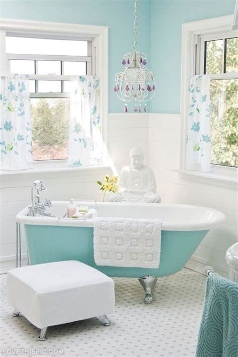 blue and white bathrooms blue and white bathroom pictures photos and images for