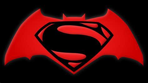 Kalung Logo Superman Vs Batman batman v superman symbol by yurtigo on deviantart