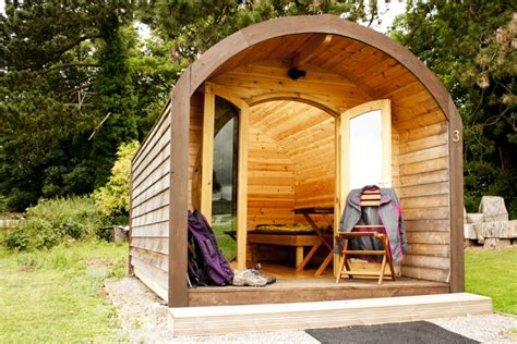 Complete House Plans glamping in the cotswold way national star star glamping