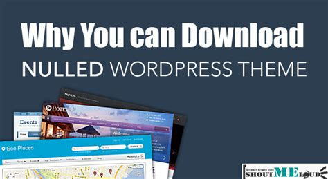 premium html themes download why anyone can download premium wordpress theme for free