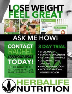 Herbalife Flyer Template Yourweek 64fafdeca25e Herbalife Flyer Template
