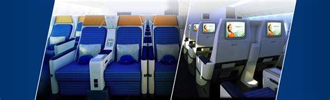 aeroflot comfort class new plane new service class