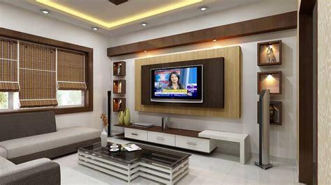 wall shelves living room designs