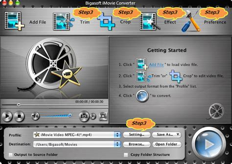 format video imovie mpeg to imovie import muxed mpeg 1 mpeg 2 to imovie guide