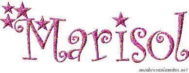 imagenes animadas nombre marisol gifs animados del nombre marisol 0553