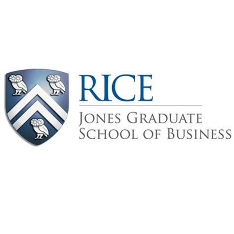 Rice Unversity Mba Log In by H Jones Graduate School Of Business