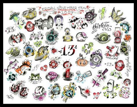 friday 13 tattoo friday the 13th inspiration