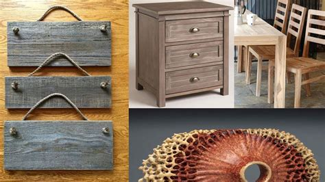 Easy Wood Projects Pallets