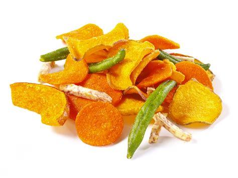 The Kripps Veggie Fruit Chips veggie chips snacks nuts