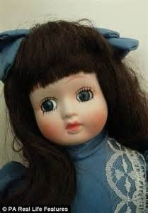 haunted doll daily mail katrin reedik spends thousands of pounds on haunted dolls