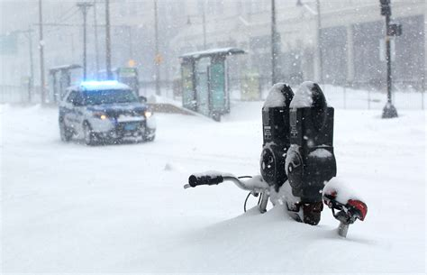 the biggest blizzard blizzard of 2015 was boston s 6th biggest snowstorm