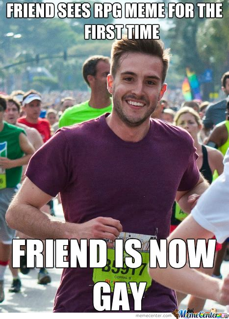 Gay Friend Meme - friend turned gay by josephmcelrath meme center