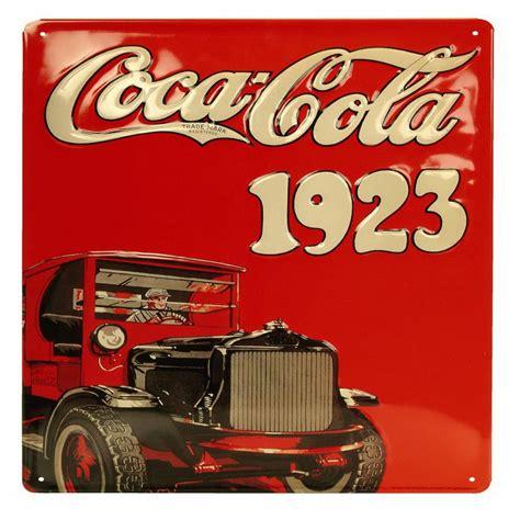 imagenes retro coca cola a plaque vintage coca cola pixdaus