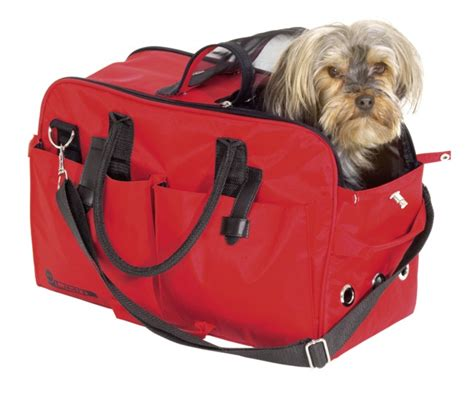 sac de transport pour chien et chat pictures to pin on pinterest sac de transport t 233 flon no limit rouge pour chien et chat