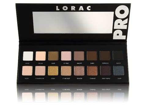 lorac pro palette eyeshadow i am in with the lorac pro palette it s my quot go to