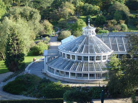 Copenhagen Botanical Garden with File Greenhouse In Botanical Garden Copenhagen Jpg