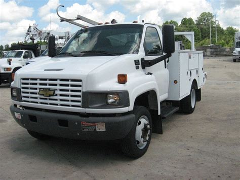 2004 chevrolet kodiak c4500 for sale 12 used cars from 10 000