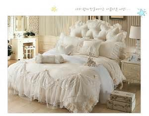 Home Goods Comforters Aliexpress Com Buy Luxury Beige Princess Bedding Set