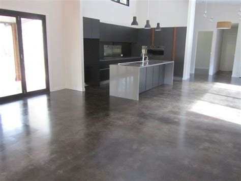Residential Concrete Floors by 17 Best Images About Residential Polished Concrete