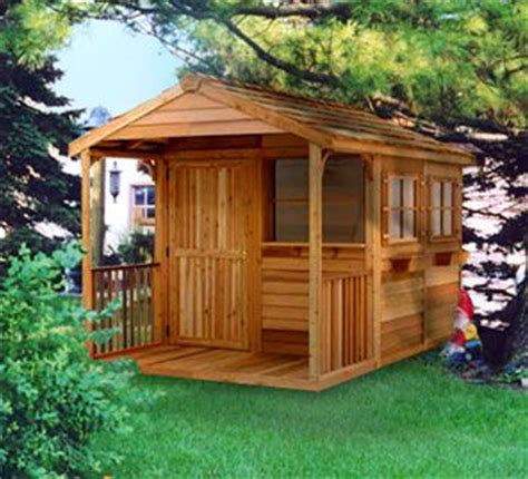 playhouse ideas search for outside