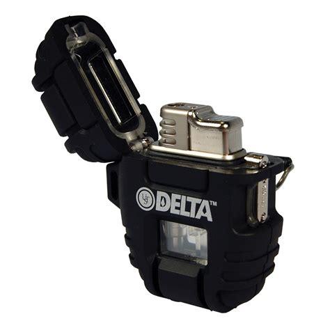 stormproof lighter delta stormproof lighter black ust brands