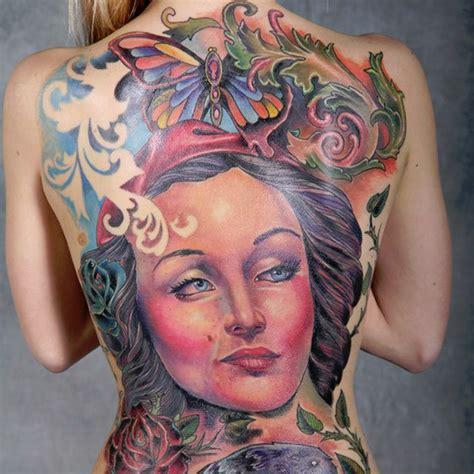 tattoo back pieces female backpiece women related keywords backpiece women long