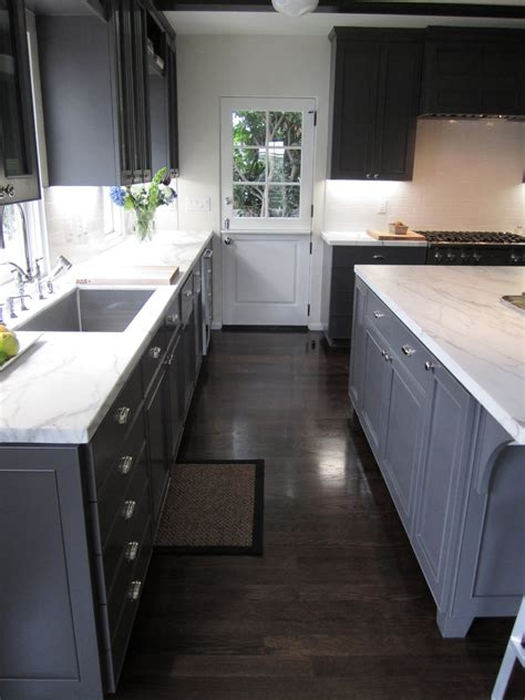 dark cabinets with wood floors cococozy exclusive kitchen couture an elegant