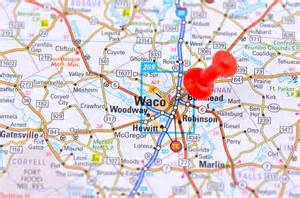 waco maps waco real estate and market trends