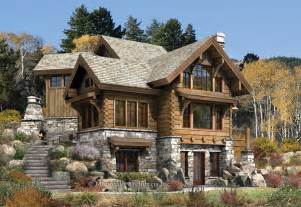 big log cabin homes catie witt fall break allergies and cabins