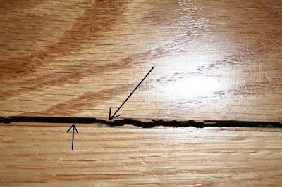 Hardwood Floor Filler The Benefits Of Wood Filler Are Greatly Exaggerated When Things Go Wrong