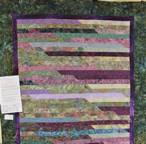 Jellyroll Race Quilt by Jelly Roll Race Quilt Quilts