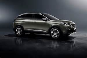Buy Peugeot 3008 New Peugeot 3008 Gt Suv Leisure Wheels