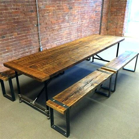 dining room table reclaimed wood peenmedia com rustic dining room table plans peenmedia com