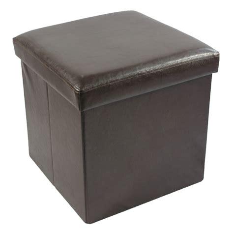 ottoman ebay achim collapsible square storage ottoman ebay objectif 2017