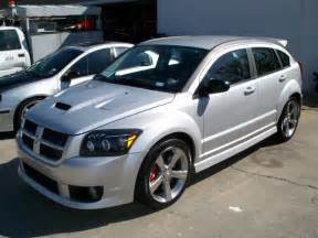 Dodge Caliber 2 4 Dodge Caliber 2 4 Srt4 Photos And Comments Www Picautos