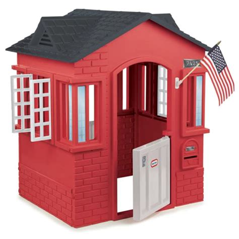 cottage playhouse tikes cape cottage playhouse best
