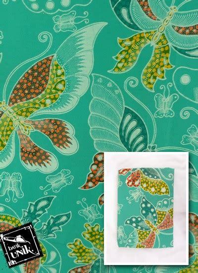 Mukena Batik Colet Pekalongan kain batik semi tulis colet motif cagar alam kain batik
