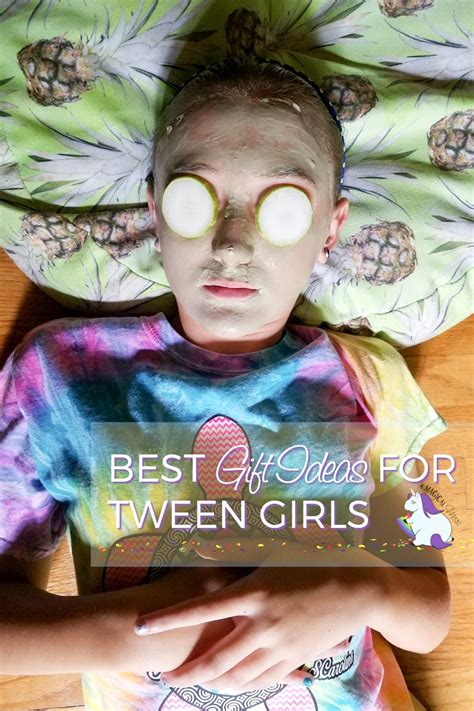christmas gifts for 5th grade girls best gifts for tween in 6th grade a magical mess
