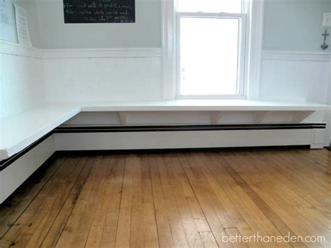 kitchen table with built in bench built in kitchen bench pollera org