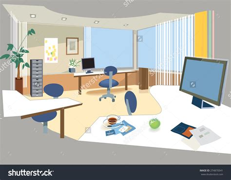 office clipart office clipart office space pencil and in color office