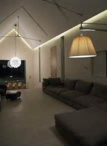 vaulted ceiling light beautiful vaulted ceilings and interiors on