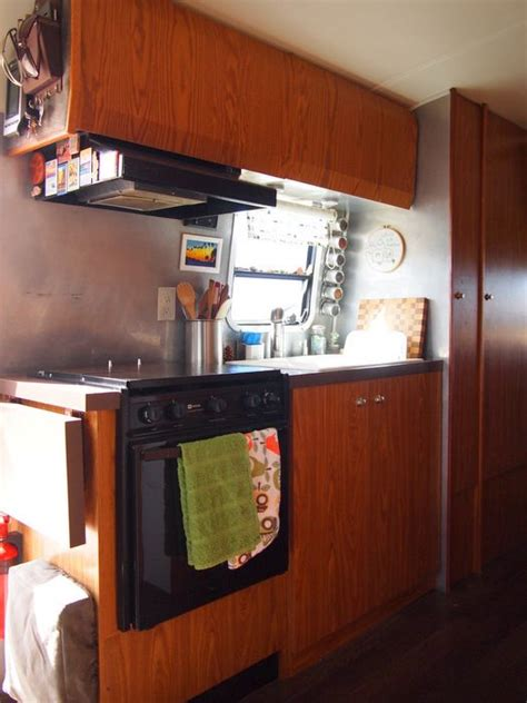 Kitchen Accessories For Motorhomes 17 Best Images About Travel Trailer Inspiration On